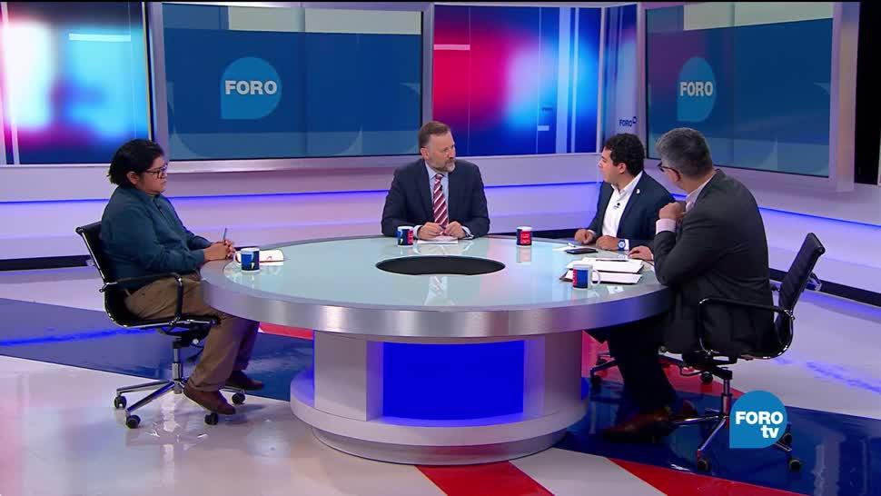 Panorama político de cara a las elecciones de 2018 (2 de 2)