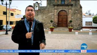 Conociendo el barrio de San Cristóbal Xallan en Xochimilco