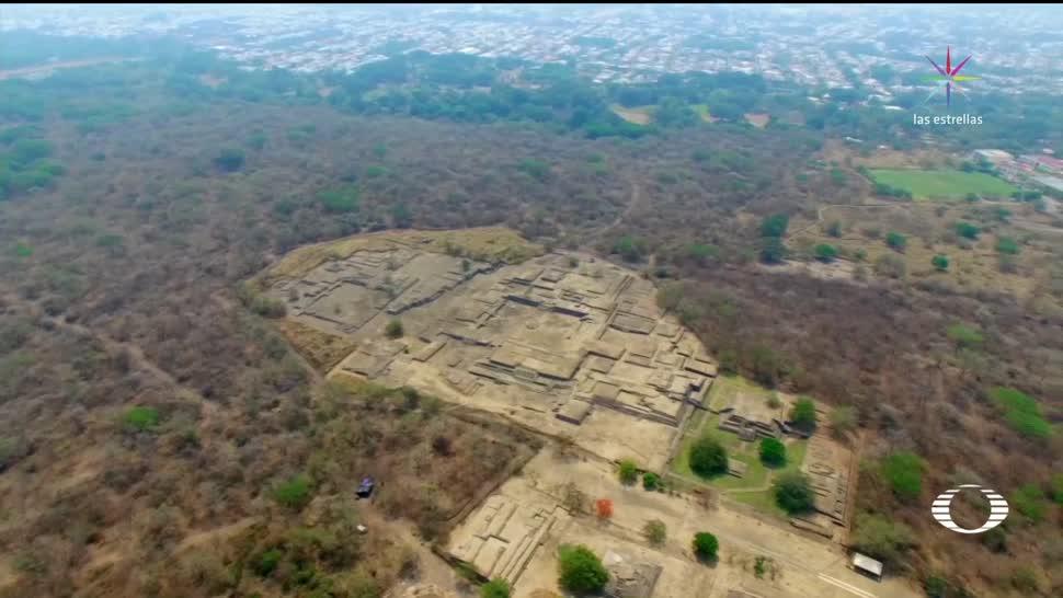 Increíble hallazgo prehistórico en Colima