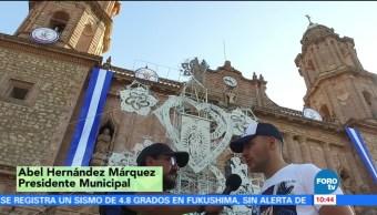 México sobre Ruedas: Conociendo Teocaltiche, Jalisco