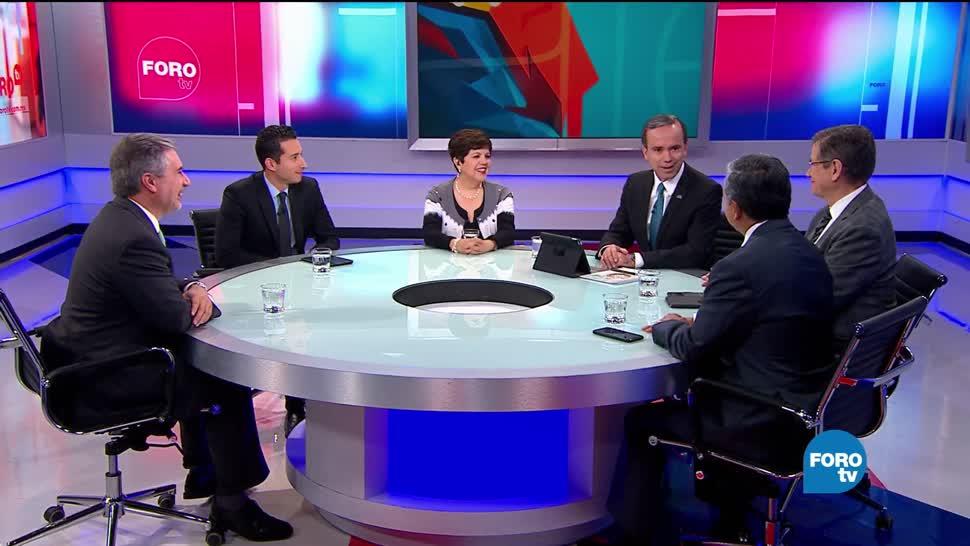 Los Alebrijes entrevistan a Bosco de la Vega