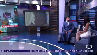 Nueva cirugía será realizada al mexicano más obeso del mundo