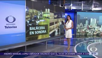 Al aire, con Paola Rojas: Programa del 21 de noviembre del 2017