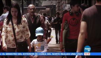 Condesa y Centro Histórico CDMX normalizan actividades tras sismo 19S