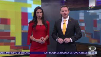 Al aire, con Paola Rojas: Programa del 22 de noviembre del 2017