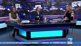 Matutino Express del 22 de noviembre con Esteban Arce (Bloque 3)