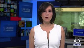 La Noticias, con Karla Iberia: Programa del 22 de noviembre de 2017