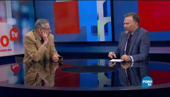 '2018: ¿AMLO presidente?', un libro de José Antonio Crespo