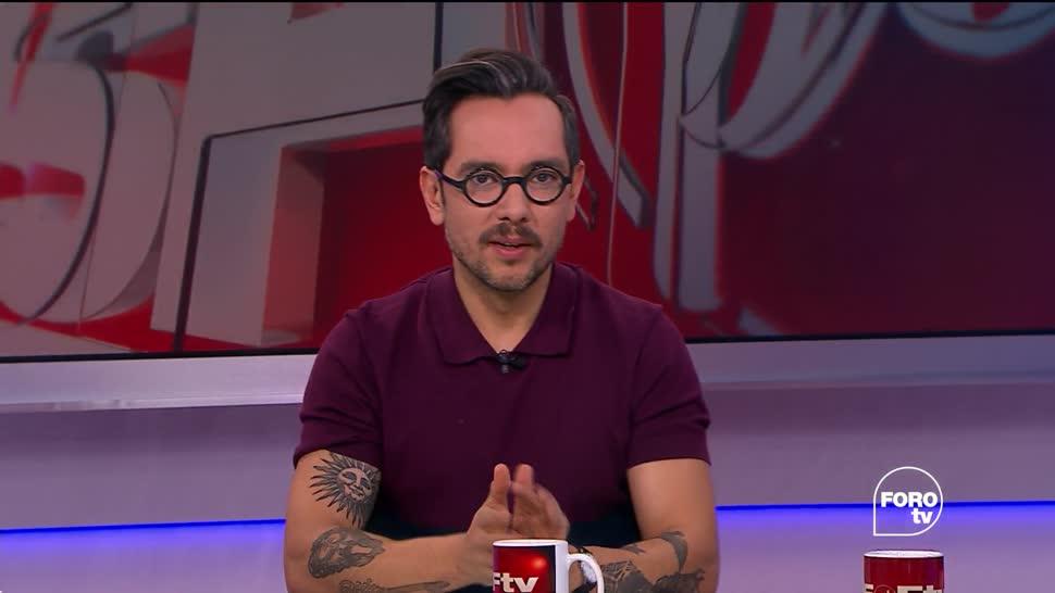 Sin Filtro con Genaro Lozano: Programa del 26 de noviembre del 2017