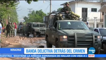 Banda delictiva, detrás del asesinato del alcalde de Ixhuatlán de Madero, Veracruz