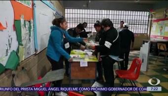 Salvador Nasralla aventaja a Juan Orlando Hernández en elecciones de Honduras