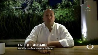 El Frente Ciudadano se desmorona, México sufrió una importante baja