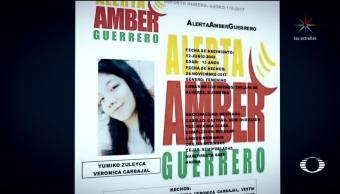 Desaparece otra niña en Chilapa, Guerrero