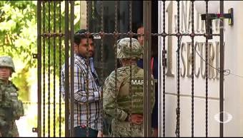 SEIDO, sin orden judicial sobre cajas de seguridad