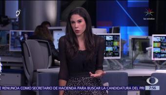 Al aire, con Paola Rojas: Programa del 28 de noviembre del 2017