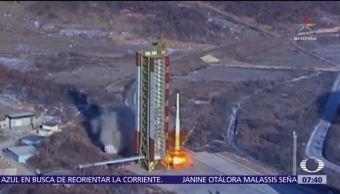 Corea del Norte lanza su vigésimo misil del 2017