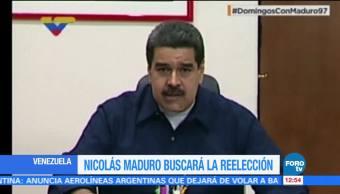 Nicolás Maduro y Evo Morales podrían reelegirse