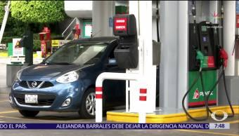Se libera el precio de las gasolinas en todo México