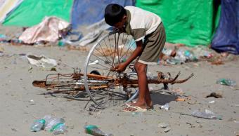 Bangladesh contabiliza 36 mil niños rohinyás huérfanos