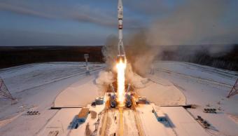 rusia pierde contacto satelite lanzado cosmodromo vostochni