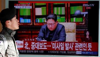 china expresa profunda preocupacion misil lanzado pyongyang