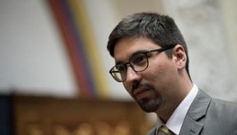 Parlamento de Venezuela da espaldarazo a Guevara ante acusación del Supremo