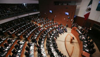 Senado aprueba convocatoria nuevo titular Fepade
