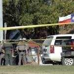 Autoridades de Texas confirman 26 muertos en tiroteo en iglesia