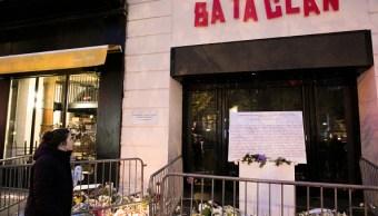 Ruedan película de amor ambientada en atentados de París