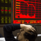 Acciones chinas caen tras venta de bonos