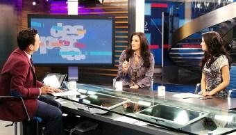 Alicia Lebrija y Alejandra Zapara hablan de Educacción en Despierta