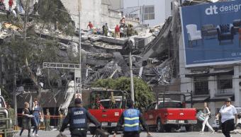 Realizarán memorial para víctimas de sismo en predio de Álvaro Obregón 286
