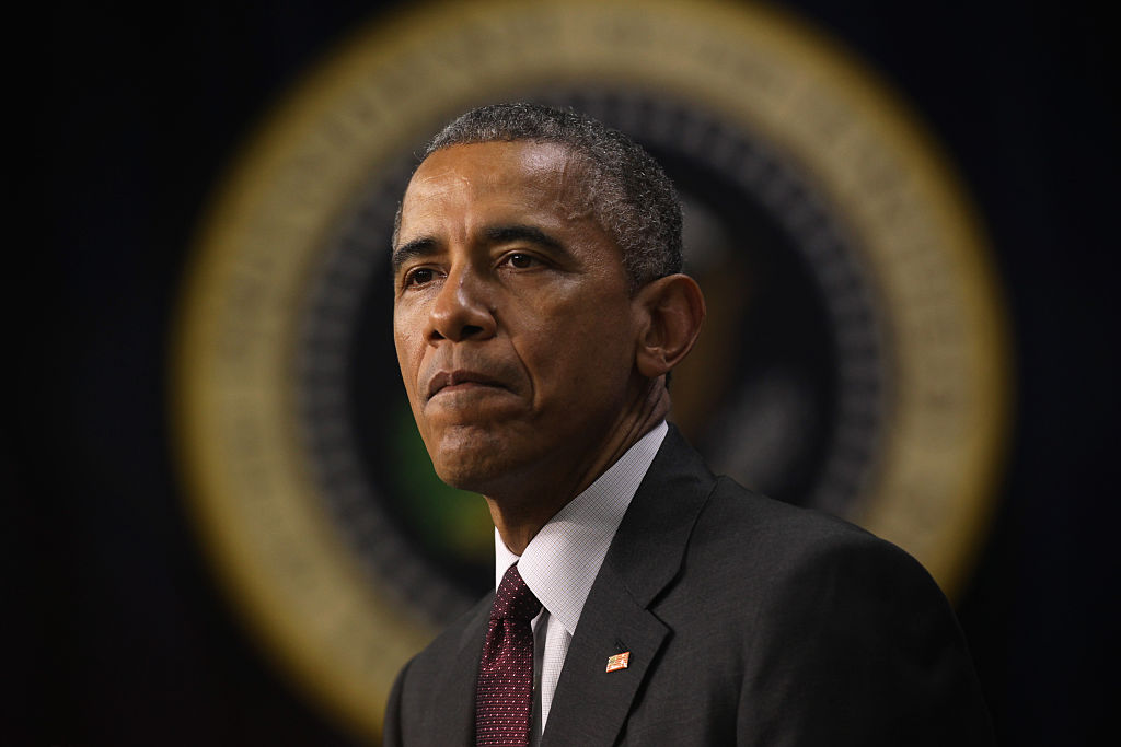 Acusan mujer intentar asesinar expresiente Barack Obama