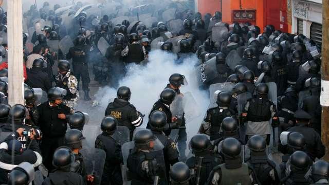 México acatará sentencia CoIDH caso Atenco