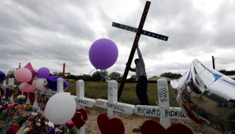 sobrevivientes reuniran primera vez tiroteo texas