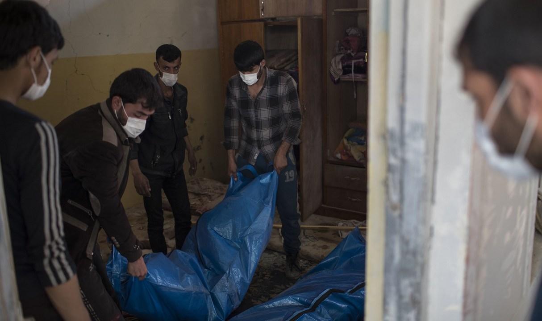 Atentado con coche bomba deja más de 20 muertos en Irak