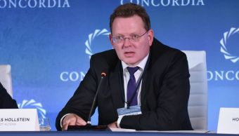 Alcalde Altena Alemania fue apuñalado motivos políticos