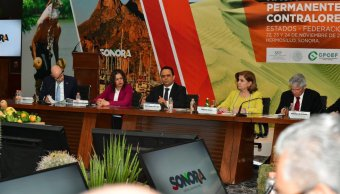 Destaca Arely Gómez importancia de la transparencia en el gobierno