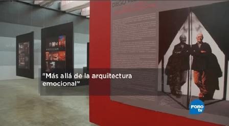 Arquitectura Emocional Arquitecto Diego Villaseñor Desarrollado