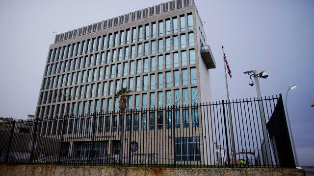 Cuba asegura que Estados Unidos miente ataques acústicos diplomáticos