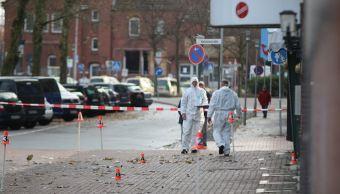 Seis heridos en un atropellamiento en Alemania