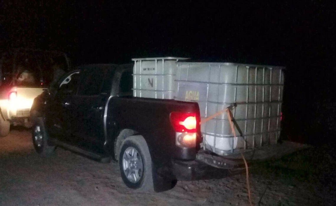 recuperan mas 11 mil litros hidrocarburo guasave sinaloa