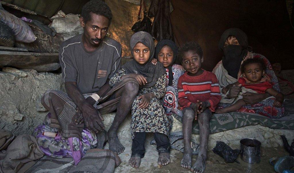Arabia Saudita mantiene bloqueo humanitario Yemen