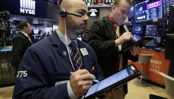 Wall Street cierra alza y Dow Jones avanza 0 07 ciento