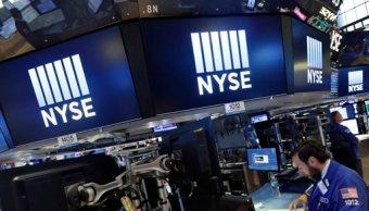 Las acciones de la Bolsa de NY abren con ganancias