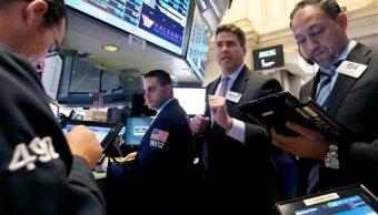 La Bolsa de Nueva York inicia con ganancias