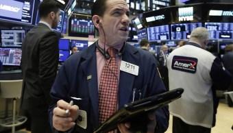 Wall Street cierra jornada tres nuevos récords