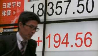 Bolsa de Tokio cierra en alza tras una sesión de descanso