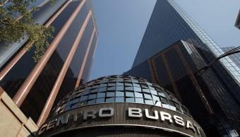 bmv gana 0 23 linea mercados internacionales