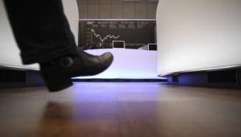 Bolsas europeas marcan un repunte a máximos de dos años